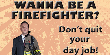 Join Butte County Fire Department
